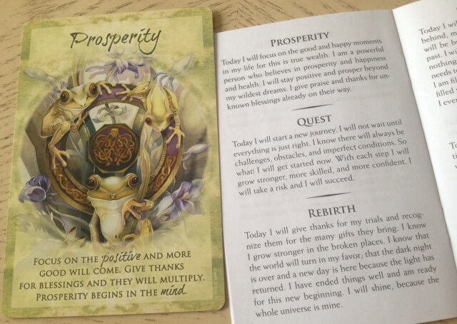 grenouille de prospérité Jin chan
