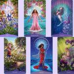Oracle de la Magie des Fleurs - de Tess Whitehurst